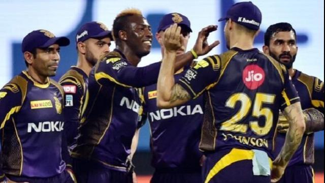कोलकाता नाइट राइडर्स को IPL 2020 में इन 3 खिलाड़ियों को कर सकती है रिलीज 1