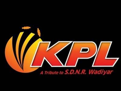 KPL 2019: केपीएल में खिलाड़ियों के नाम पर लगी बड़ी बोले, सबसे महंगा बिका ये खिलाड़ी