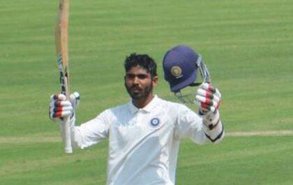 ऋषभ पंत की जगह केएस भरत को मिला टीम इंडिया में मौका 32