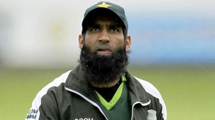 CWC 2019: मोहम्मद युसूफ का शर्मनाक बयान, बांग्लादेश के खिलाड़ियों पर गिर जाये बिजली तो सेमीफाइनल में होगा पाकिस्तान