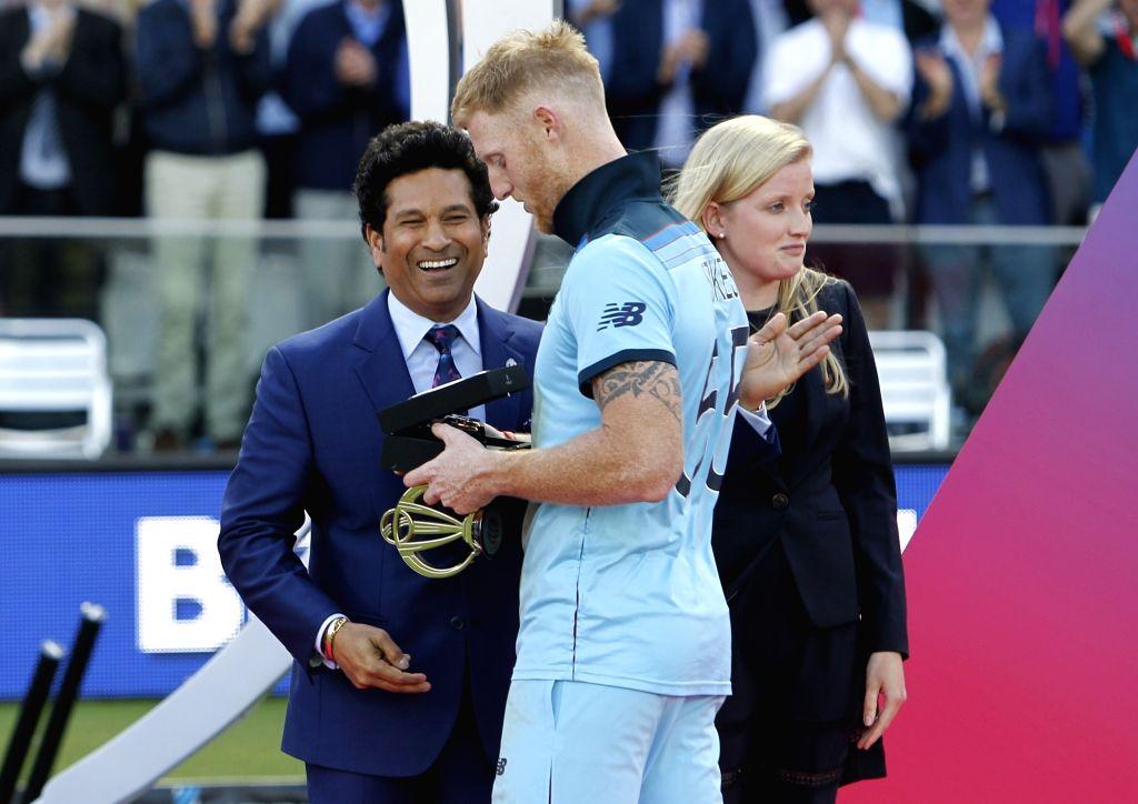 इंग्लैंड की विश्व कप जीत के हीरो बेन स्टोक्स को मिलेगी 'सर' की उपाधि होंगे सर बेन स्टोक्स 1