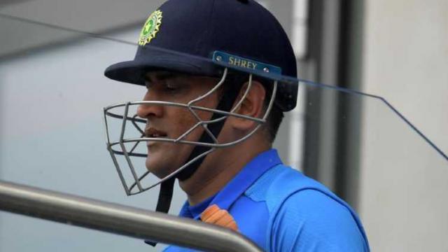 टीम चयनकर्ता एम एस के प्रसाद ने बताया मिलने पर महेंद्र सिंह धोनी ने संन्यास पर कही थी ये बात 1