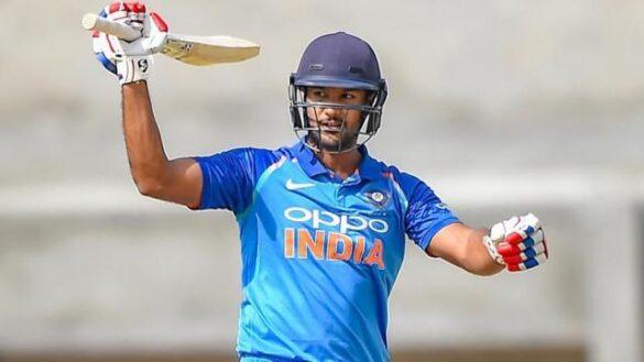 World Cup 2019: 27 साल पहले विश्व कप में अचानक जगह मिलने के बाद टीम इंडिया का कप्तान बना था ये खिलाड़ी 11
