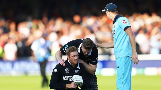 केन विलियमसन ने कहा कोई नहीं हारा विश्व कप 2019 का फाइनल मैच 2