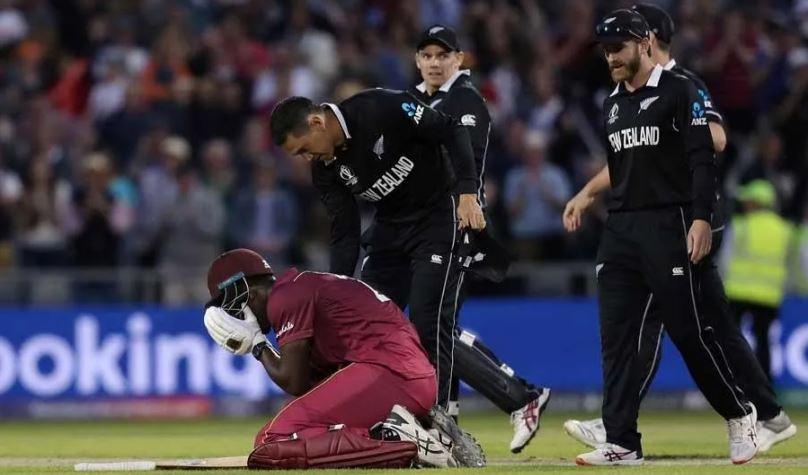वर्ल्ड कप 2019 के 5 ऐसे पल, जिसने जीत लिया सभी क्रिकेट प्रेमियों का दिल 4