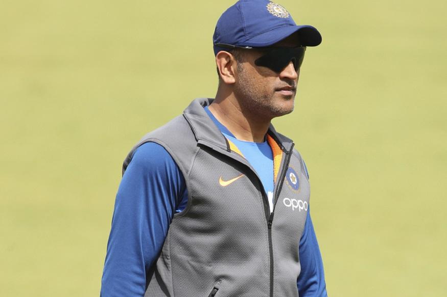 REPORTS: महेंद्र सिंह धोनी नहीं लेते ब्रेक तो भी चयनकर्ता दिखा देते उन्हें टीम इंडिया से बाहर का रास्ता 3