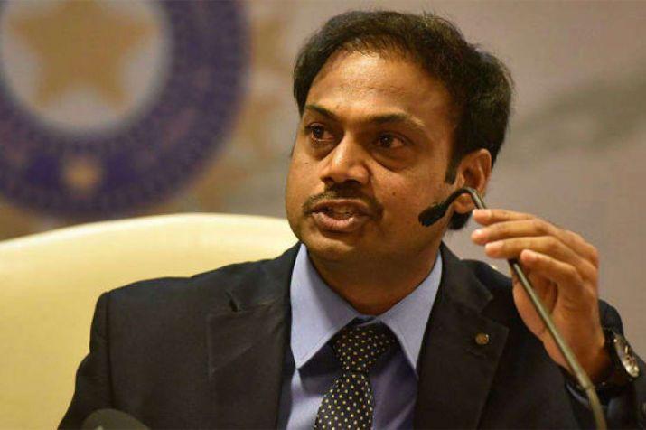 एमएसके प्रसाद ने बताया विश्व कप में क्यों अंबाती रायडू को नजरअंदाज कर मयंक अग्रवाल को भेजा गया था इंग्लैंड