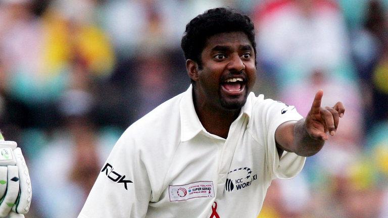 मुथैया मुरलीधरन पर बन रही बायोपिक, साउथ का यह सुपरस्टार निभाएगा श्रीलंकाई खिलाड़ी का किरदार