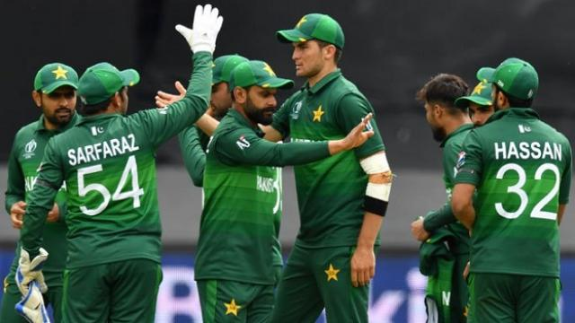 सरफराज ने विश्व कप बाद पाकिस्तान टीम के खिलाड़ियों पर लगाया ये आरोप 1