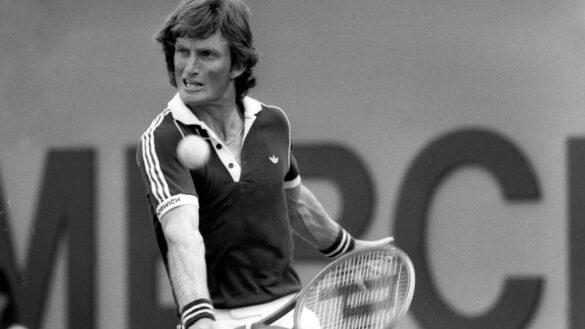नहीं रहे टेनिस के पूर्व स्टार , हुआ 64 साल की उम्र में निधन 22