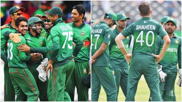 पाकिस्तान ने टॉस जीत कर पहले बल्लेबाजी का लिया फैसला, एक और पाकिस्तानी खिलाड़ी की बेईज्जती कर विदाई 8