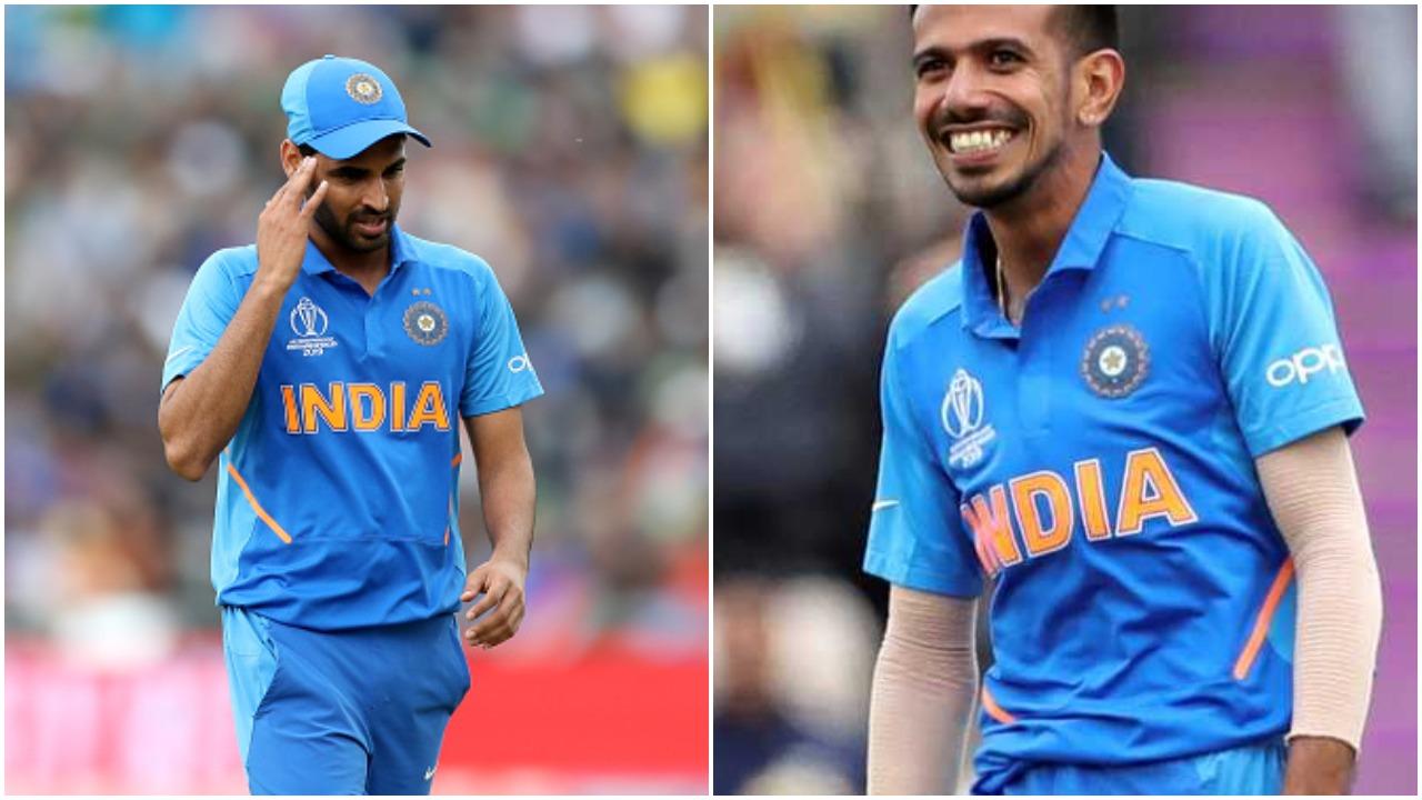 इंग्लैंड के खिलाफ मिली हार के बाद इन दो बड़े बदलाव के साथ बांग्लादेश के खिलाफ उतर सकती है भारतीय टीम 2