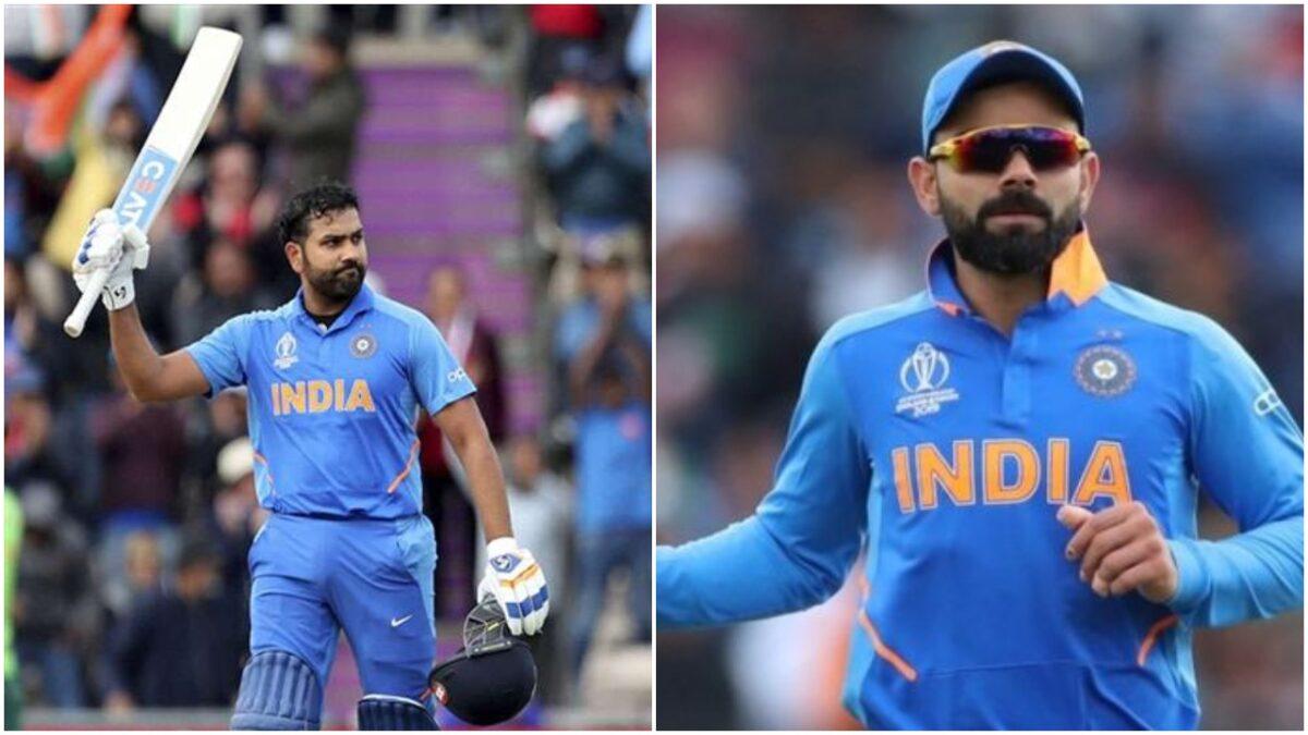 5 कारण क्यों अब विराट कोहली से कप्तानी छीन रोहित शर्मा को बना देना चाहिए अगला कप्तान