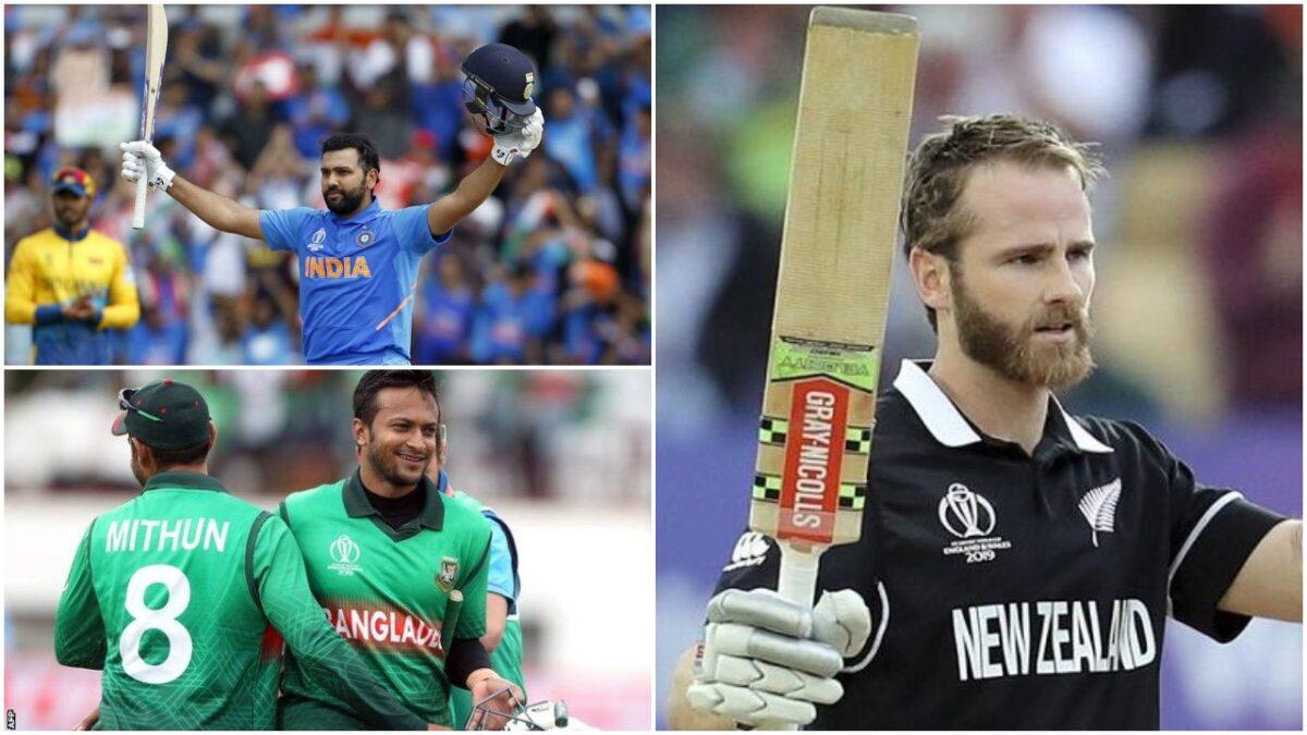विश्व कप फाइनल से पहले ये तीन खिलाड़ी हैं प्लेयर ऑफ द टूनामेंट का अवार्ड जीतने के दावेदार