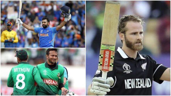 विश्व कप फाइनल से पहले ये तीन खिलाड़ी हैं प्लेयर ऑफ द टूनामेंट का अवार्ड जीतने के दावेदार 11