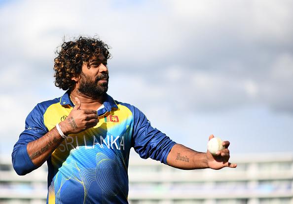 भारत से सीरीज हारते ही श्रीलंकाई कप्तान लसिथ मलिंगा के नाम जुड़ा ये शर्मनाक रिकॉर्ड