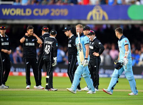 WORLD CUP 2019 : अगर सुपर ओवर के बाद बाउंड्रीज भी बराबर होती, तो जाने किस टीम को माना जाता विजेता? 9