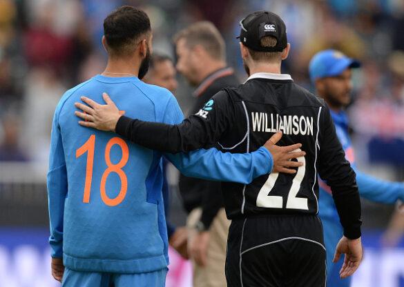 भारत दौरे से पहले न्यूजीलैंड क्रिकेट गोपनीयता का रखेगी खास ख्याल, यह है बड़ा कारण 22