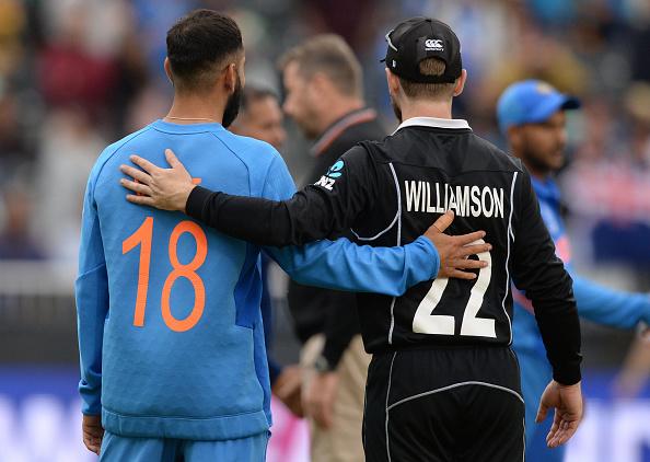 World Cup 2019: विराट कोहली और केन विलियमसन क्रिकेट के बढ़िया संरक्षक है: ब्रेंडन मैकुलम