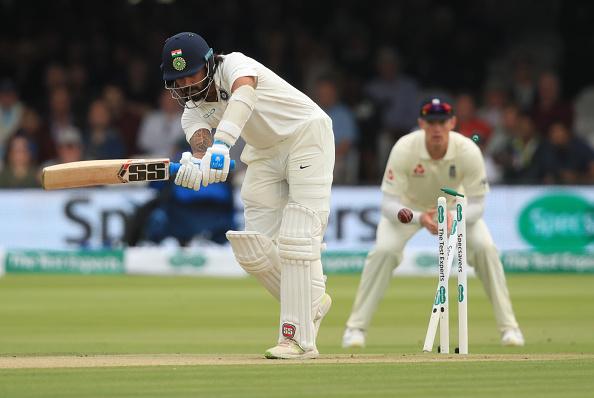 10 भारतीय बल्लेबाज जो टेस्ट मैच की दोनों पारियों में बिना खाता खोले हो चुके हैं आउट