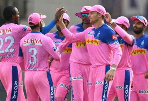 अजिंक्य रहाणे और स्टीवन स्मिथ नहीं IPL 2020 में इस दिग्गज को कप्तान बना सकती है राजस्थान रॉयल्स 1