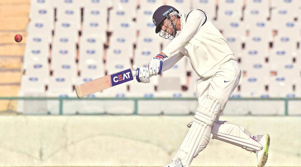 भारतीय टीम में शुभमन गिल को मिली जगह, सोशल मीडिया पर लगा बधाई देने वालों का तांता 2