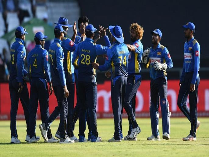 वेस्टइंडीज के खिलाफ टी20 सीरीज के लिए श्रीलंका टीम का ऐलान, इस अनुभवी खिलाड़ी की हुई वापसी