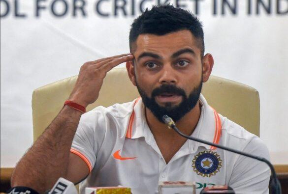 विराट कोहली ने बताया क्यों मौजूदा समय में भारतीय गेंदबाजी है दुनिया की सबसे मजबूत आक्रमण 11