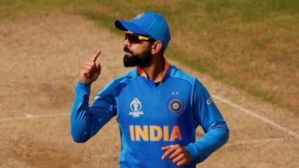 नंबर एक बल्लेबाज
