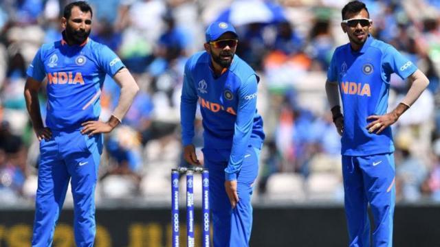 World Cup 2019: IND vs NZ: स्टैट्स प्रीव्यू: भारत बनाम न्यूजीलैंड मैच में बन सकते हैं यह अहम रिकार्ड्स, रोहित के पास इतिहास रचने का मौका 3