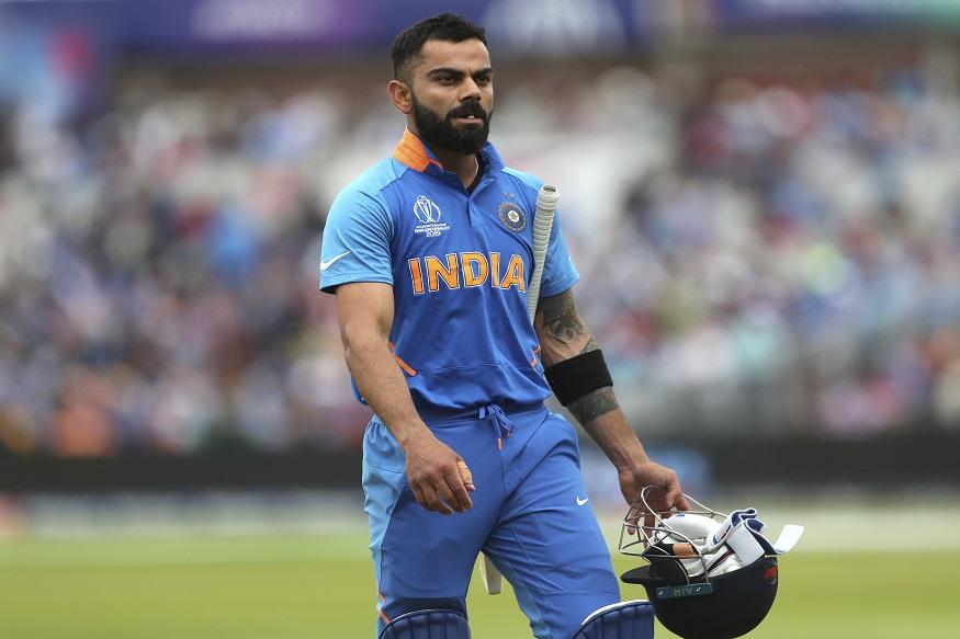 REPORTS : विराट कोहली की जगह रोहित शर्मा बन सकते हैं वनडे और टी-20 के नए कप्तान 3