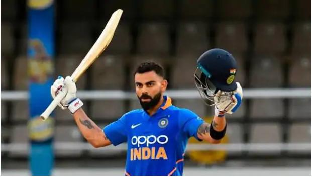 IND VS WI- विराट कोहली ने इस खिलाड़ी को समर्पित किया अपना मैन ऑफ़ द सीरीज, कहा टीम में जगह हुई पक्की 1