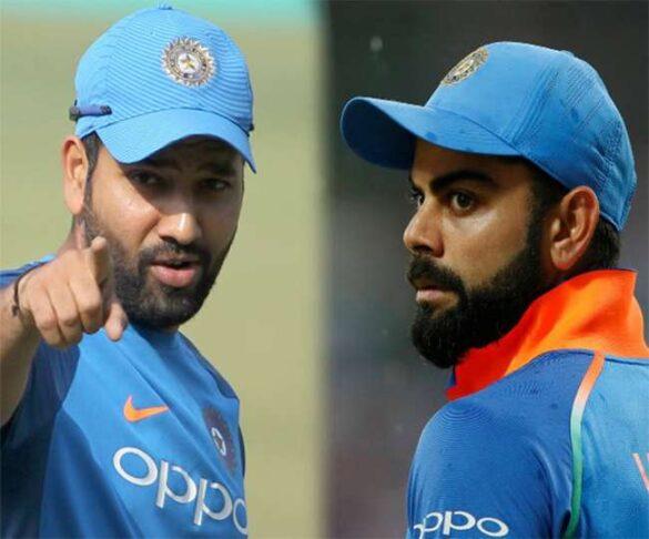 IND vs SA: आज साउथ अफ्रीका के खिलाफ आपस में ही भिड़ेंगे कप्तान विराट कोहली और उप कप्तान रोहित शर्मा 13