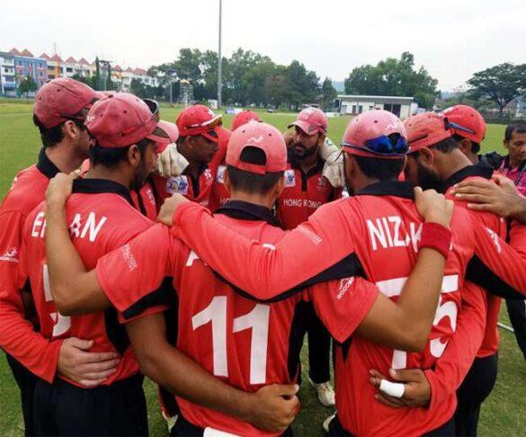 इस देश की कप्तानी छोड़ अब भारत के लिए रणजी खेलने को तैयार हुआ यह खिलाड़ी 24