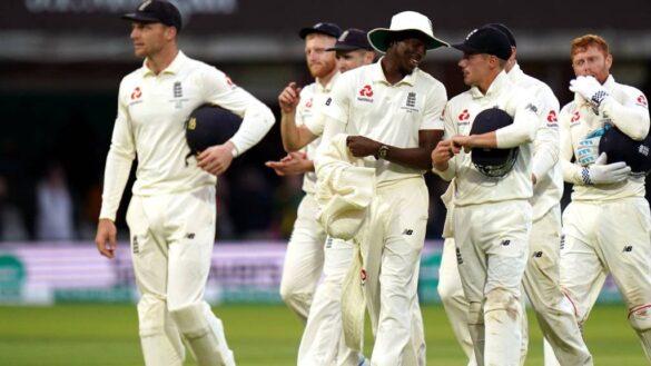 ASHES 2019- बेन स्टोक्स की शतकीय पारी के दम पर इंग्लैंड ने ड्रा कराया दूसरा टेस्ट, ऑस्ट्रेलिया 1-0 से आगे 46