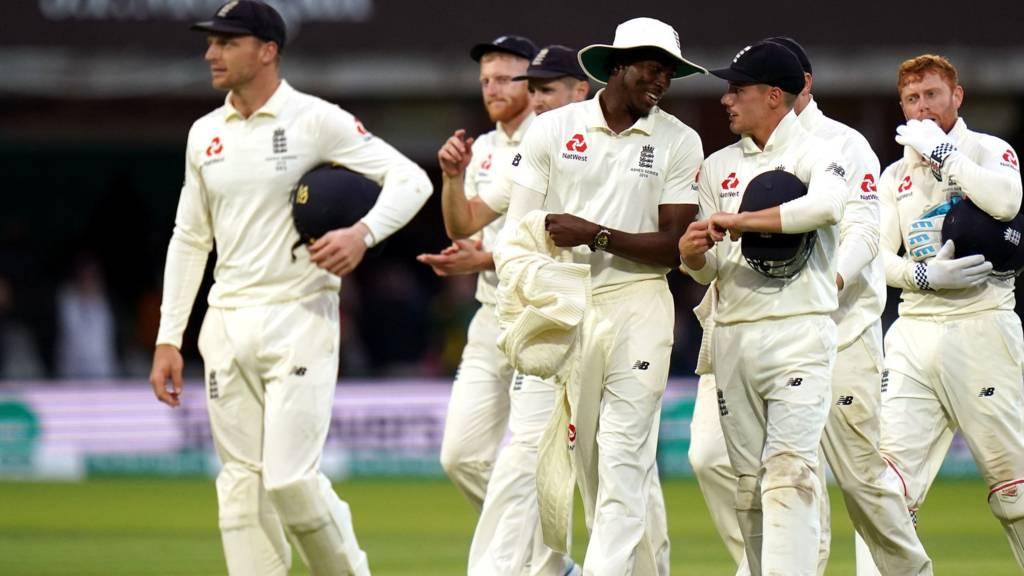 ASHES 2019- बेन स्टोक्स की शतकीय पारी के दम पर इंग्लैंड ने ड्रा कराया दूसरा टेस्ट, ऑस्ट्रेलिया 1-0 से आगे