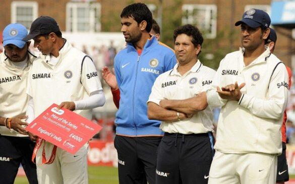35 रूपये में 8 घंटे मजदूरी करने वाला शख्स कैसे बना टीम इंडिया का खिलाड़ी, जाने संघर्ष की पूरी कहानी 4