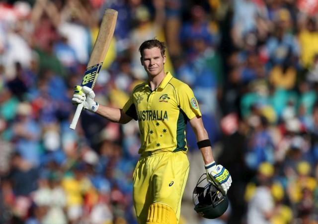 दूसरे टी-20 में स्टीव स्मिथ की तूफानी पारी के दम पर ऑस्ट्रेलिया ने पाकिस्तान को 7 विकेट से हराया 2