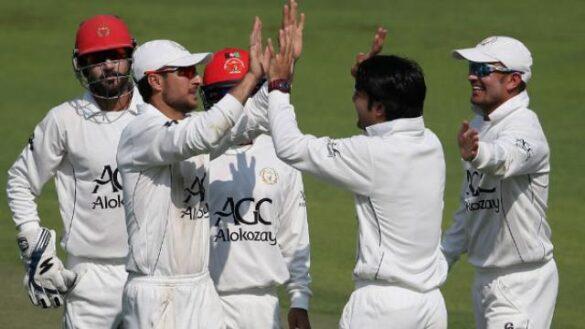 बांग्लादेश दौरे के लिए अफगानिस्तान के टी20 और टेस्ट टीम का ऐलान, राशिद खान को मिली कप्तानी 1
