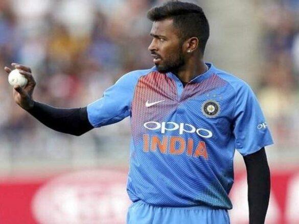 बांग्लादेश के खिलाफ टी20 सीरीज में चोटिल हार्दिक पंड्या की जगह इन दो युवा खिलाड़ियों में से किसी एक को मिल सकती है जगह 15