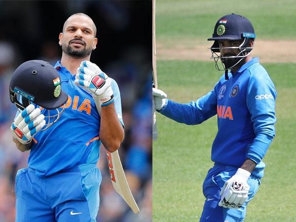 केएल राहुल और शिखर धवन में से इस खिलाड़ी को मदन लाल ने बताया बेहतर टी-20 बल्लेबाज 1