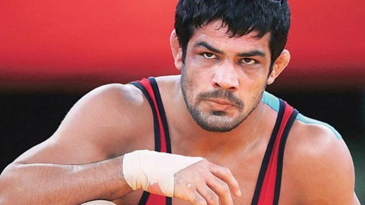 Wrestling: सुशील कुमार ने जितेन्द्र को हरा कर हासिल किया विश्व चैंपियनशिप का टिकट