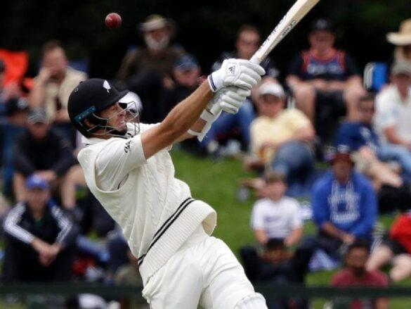 मौजूदा वक्त के टॉप-10 खिलाड़ी, जिन्होंने लगाए हैं टेस्ट क्रिकेट में सबसे अधिक छक्के 8