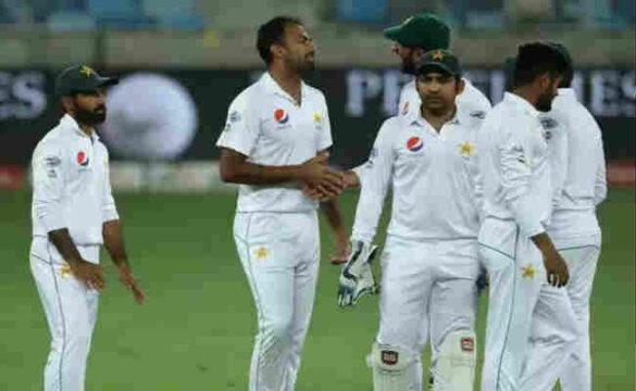 मोहम्मद आमिर के बाद पाकिस्तान को दूसरा झटका, यह दिग्गज भी कहेगा टेस्ट क्रिकेट को अलविदा 16