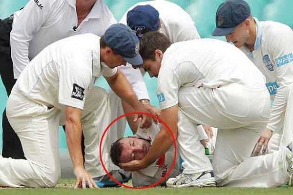 स्टीव स्मिथ की इंजरी के बाद सक्रिय हुआ क्रिकेट ऑस्ट्रेलिया, अब यह स्पेशल हैलमेट पहनकर उतर सकते हैं खिलाड़ी 1
