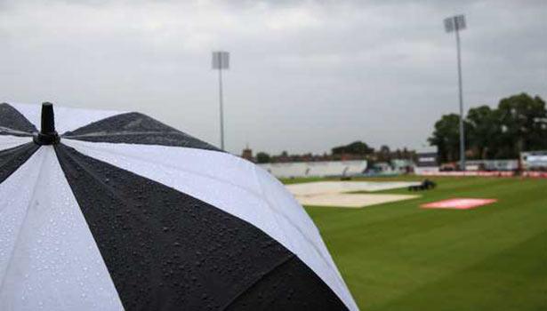 दिलीप ट्रॉफी 2019: बारिश की भेंट चढ़ा इंडिया ब्लू और इंडिया ग्रीन का मुकाबला, इन्होने दिखाया शानदार खेल 3