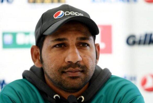 कप्तानी से हटने के बाद टीम से भी बाहर हो सकते हैं सरफराज अहमद 10
