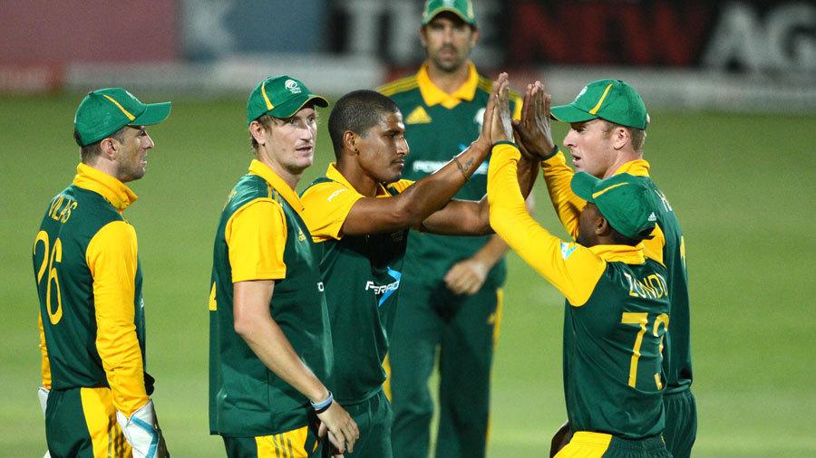 IND A vs SA A : पांच मैचों की वनडे सीरीज का आया पूरा कार्यक्रम, यहां देखें लाइव 2