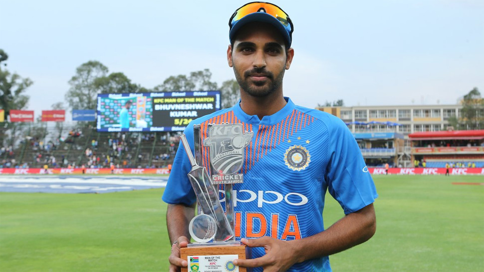 भुवनेश्वर कुमार और युवा बल्लेबाज पृथ्वी शॉ के फिटनेस पर अब बोली बीसीसीआई 1