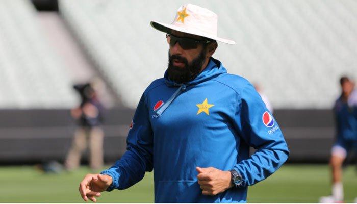 मिस्बाह उल हक़ बनेंगे पाकिस्तान टीम के नये मुख्य कोच, इस कदम से मिला संकेत 3